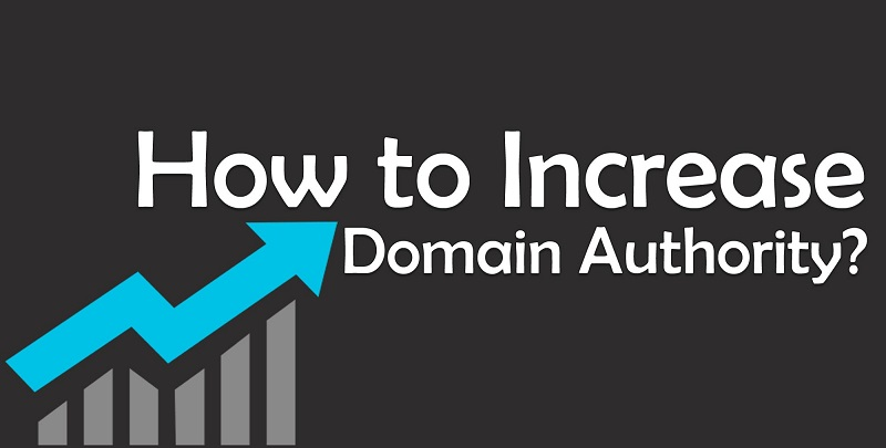 How to Increase the Domain Authority of Your Website