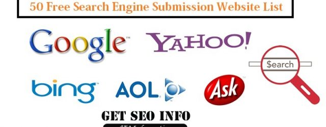 search-engine-Submissions