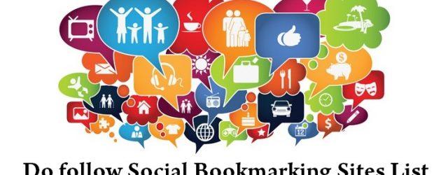 Bookmarking-Sites