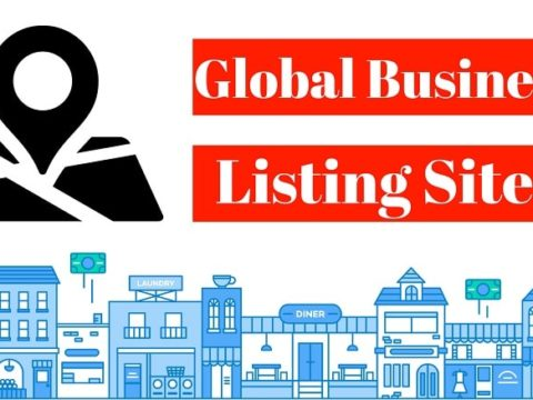 Global business listing sites