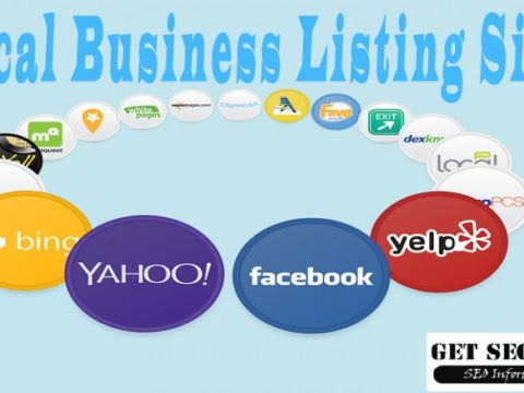 Local Business Listing sites in India