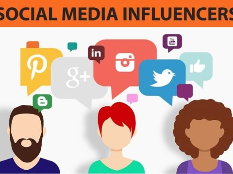 5 Reasons Why Social Media Influencers are Important