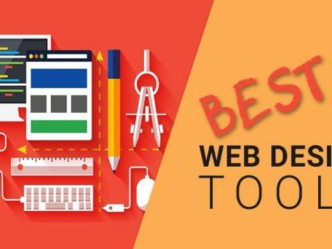 Free Website Designing Tools