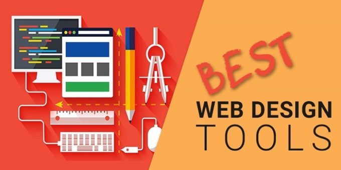Free Website Designing Tools