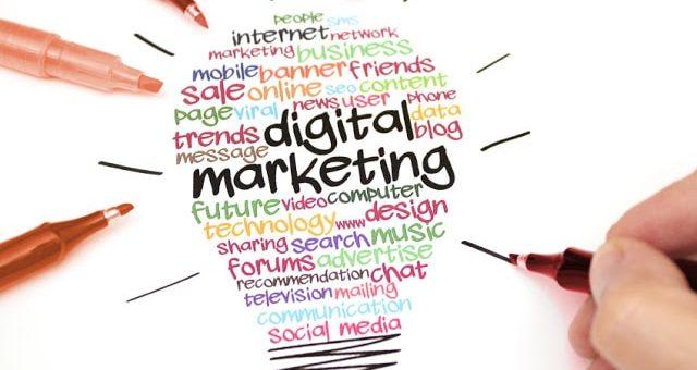 Top Online Marketing Strategies