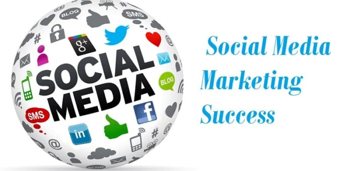 How to Measure your Social Media Marketing Success