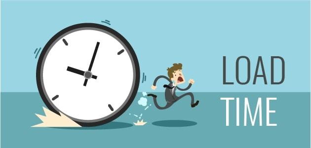 Increasing Website Loading Speed