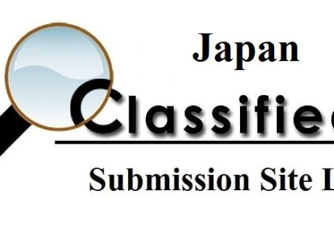 Japan Classified Sites List