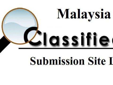 Malaysia Classified Sites List