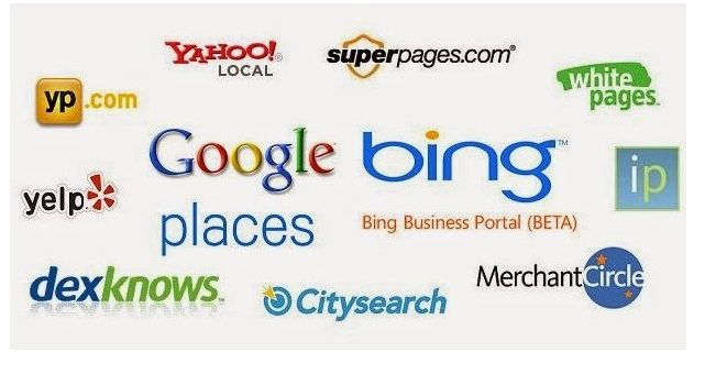 New York Local Business Listing Sites list