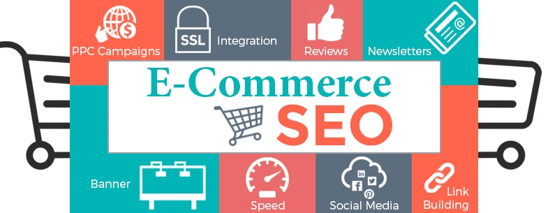 Optimize your Online Store for SEO
