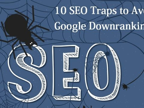 SEO Traps to Avoid Google Downranking