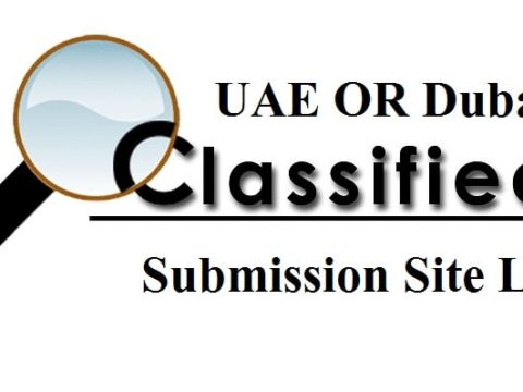 UAE OR Dubai Classified Submission Sites List