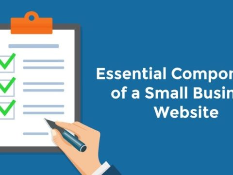 Essential Elements Every Business Website Must Have