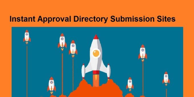 Instant Approval Directory List