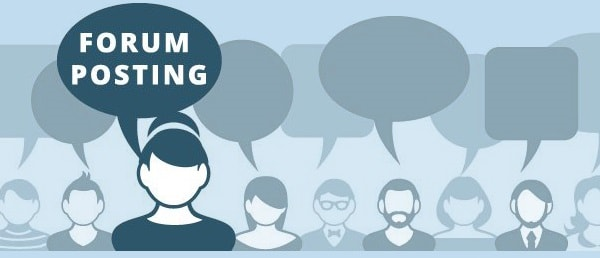 Tips for Effective Forum Posting in SEO