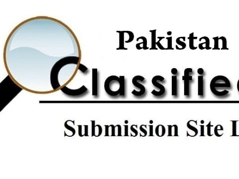 Pakistan Classified Sites List
