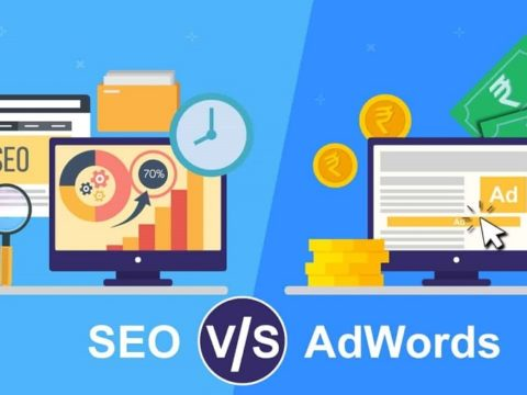 SEO Vs Google Adwords