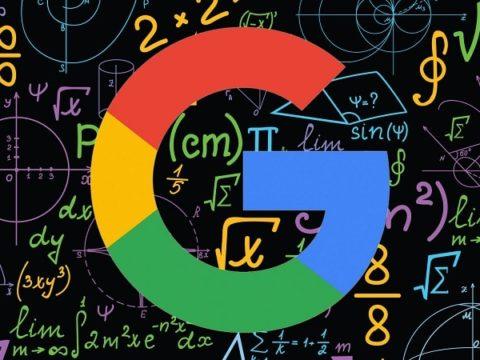 Google's advice on search engine algorithm updates