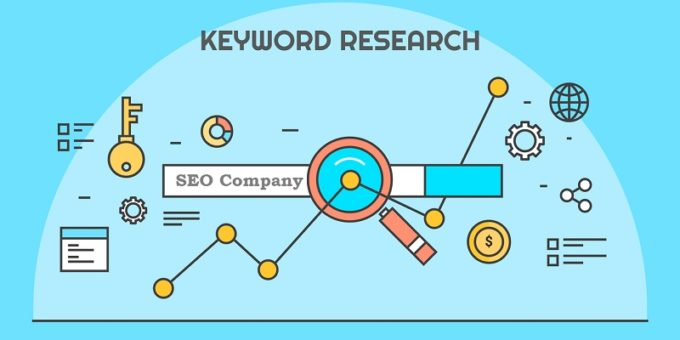 5 Tips for Keyword Research Which Will Help in Taking SEO to a Greater Level