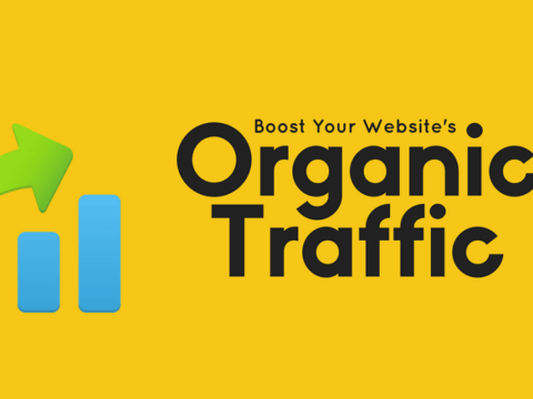 5 Best Ways to Get Organic Traffic to Your Website