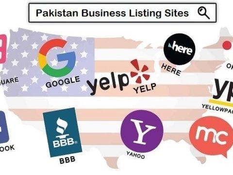 Pakistan Business Listing Sites List