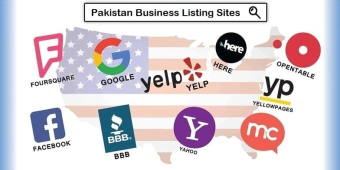 Pakistan Business Listing Sites List