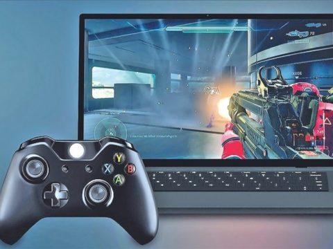 Reviews of Top 5 Gaming Laptops