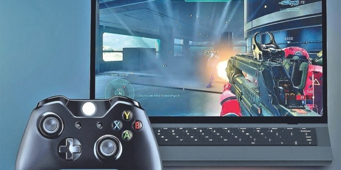 Reviews of Top 5 Gaming Laptops