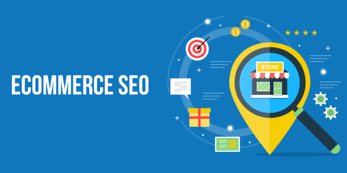SEO services for eCommerce websites