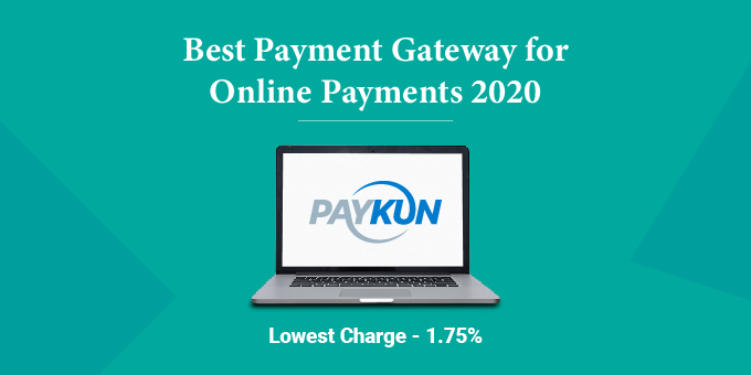 Best Payment Gateway for Online Payments