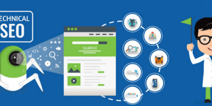 7 Technical SEO Features Everyone