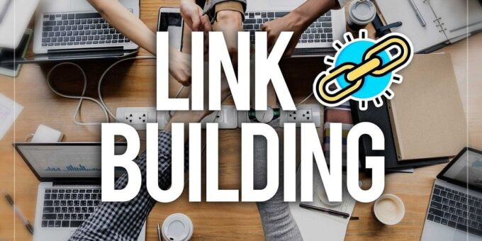 Outsource Link Building Services