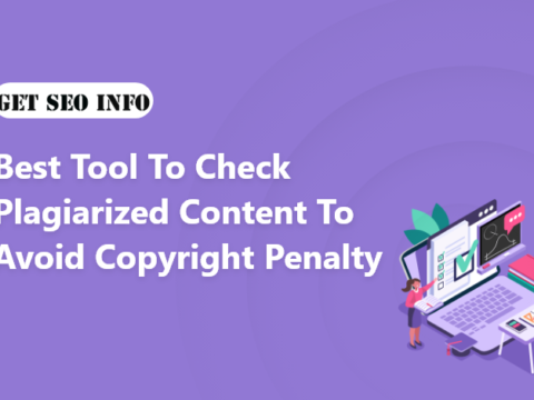 Best Tool to Check Plagiarized Content